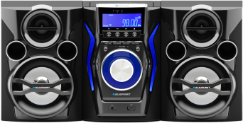 MC60BT - Wieża HI-FI z CD/USB/Bluetooth i Karaoke